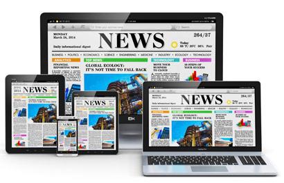 newsletter publishing